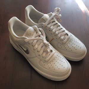 NEW Women's Air Force 1 '07 rpm lx